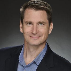Financial Advisor Doug Robinson